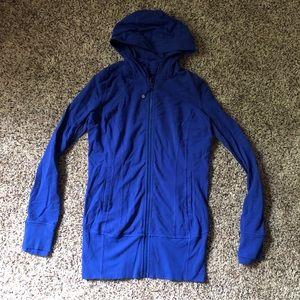 Lululemon Daily Practice Jacket
